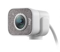achat Webcam - Webcam Logitech Streamcam branco 960-001297