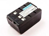 achat Batteries pour Panasonic - Batterie PANASONIC NV-A1, NV-A1E, NV-A1EN, NV-A3, NV-A3A, NV-A4, NV-A5