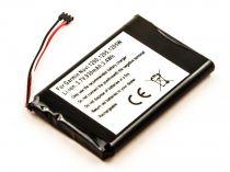 achat Batteries pour GPS - Batterie Garmin Drive Assist 50LMT, Drive Assist 51, Drive Assist 51LM