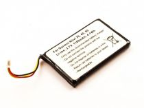 achat Batteries pour GPS - Batterie Garmin 010-01211-01, Drive 51LMT, Drive 51LMT-S, Nuvi 30, Nue
