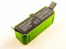 Comprar Accesorios Aspiradoras - Batería IROBOT Roomba 614, Roomba 615, Roomba 640, Roomba 652, Roomba