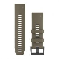 achat Étui - Garmin QuickFit 26 Watch Bands, Coyote Tan Silicone 010-12741-04