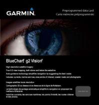 Comprar Mapas / Cartografia - Garmin VEU454S - Barcelona and Valencia 010-C0798-00