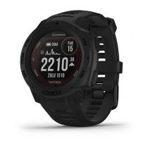 Comprar Fitness tracker / Smart wristband - Relógio desporto Garmin Instinct Solar Tacical black 010-02293-03