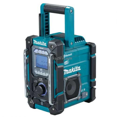 Rádio Makita DMR 301 Jobsite radio