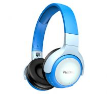 Comprar Auscultadores Outras Marcas - PHILIPS HEADPHONES WIRELESS KIDS TAKH402BL BLUE TAKH402BL/00