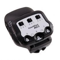 achat Câble Data - PocketWizard AC3 The Zone Nikon PWAC3N
