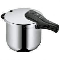 achat Skillet et Casseroles - WMF Perfect Pressure Cooker stainless steel lid  22cm 792639990
