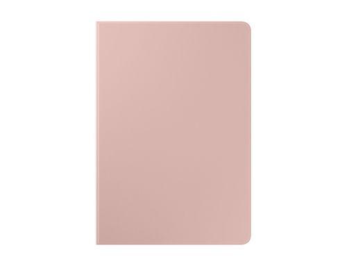 Book Cover Samsung Galaxy TAB S7 Brown EF-BT870PAEGEU