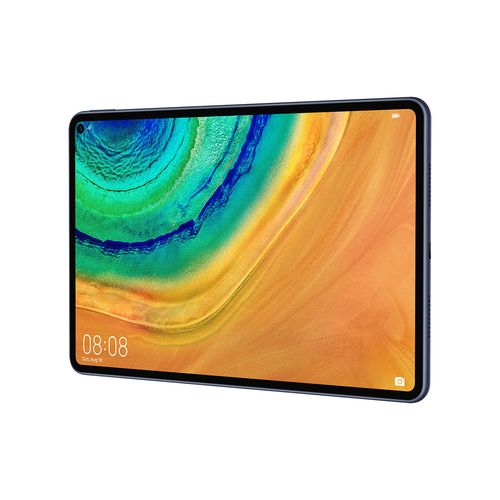 Tablet Huawei MatePad Pro Argent 128GB, Android 10 HiSilicon Kirin 990
