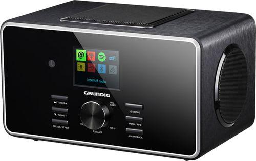 Radio para Internet Grundig DTR 6000 X black