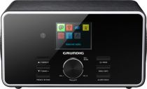 Radio para Internet Grundig DTR 5000 X black
