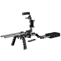 achat Fixation & Support - Reflex video - walimex pro Aptaris Unversal XL MKII Advanced