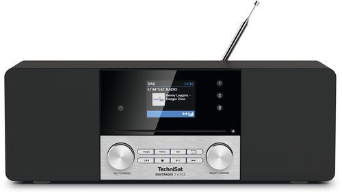 Radio CD Technisat DigitRadio 3 Voice