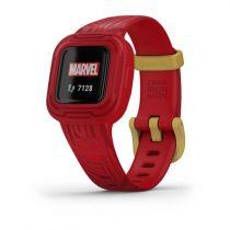 achat GPS Running / Fitness - Fitness tracker Garmin vivofit jr. 3 Marvel (Iron Man)