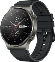 achat Smartwatch - Smartwatch HUAWEI WATCH GT 2 Pro Night Black
