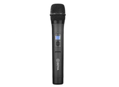 Boya Micrófono HANDHELD PRO SYSTEM WM8