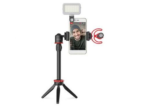Boya STANDARD VLOGGING KIT