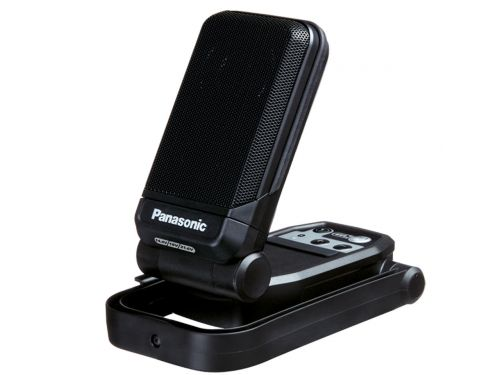 Rádio Panasonic EY 37C5 B32 Bluetooth Speaker