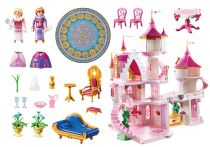 PLAYMOBIL 70447 Large Princess Castle Princess 648pcs | 4+
