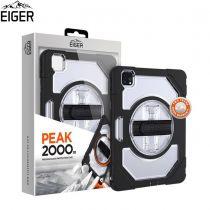 Eiger Peak 2000m Case para Apple iPad Pro 11 (2018) & (2020) in Black/