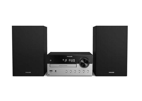 PHILIPS SISTEMA MICRO CD USB FM BLUETOOTH 2.0 18W TAM4205/12