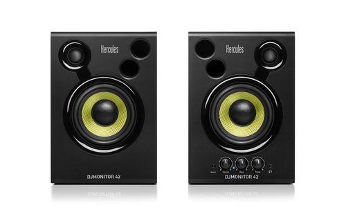HERCULES ALTAVOCES DJ MONITOR 42 (4780886)