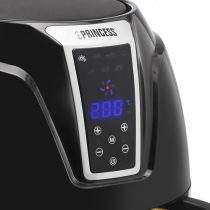 Princess 182021 Freidora ar quente Negro 1.400W | min. 80 °C, max. 2