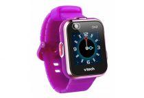 Smartwatch VTech Kidizoom DX2 lila Display: 3,7 cm (1,44´´) | Pour cri