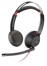 Cascos Plantronics Blackwire 5220 Auriculares On-Ear USB-A