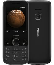 Comprar Smartphones Nokia - Nokia 225 4G Dual-SIM preto