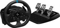 achat Volants & Joysticks - Volante Logitech G923 Trueforce Pour Playstation + PC
