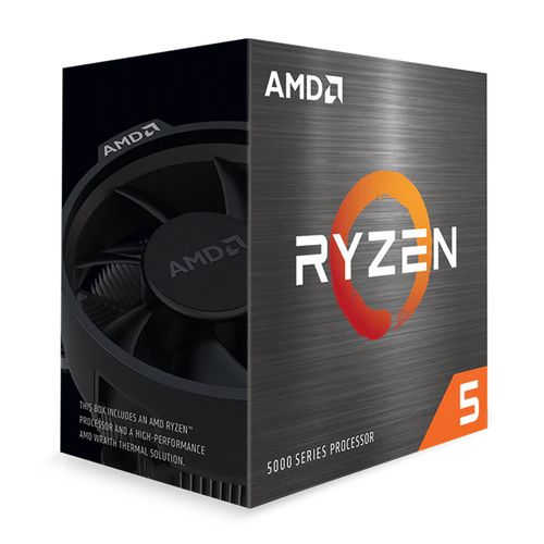 AMD Ryzen 5 5600x 3,7GHz