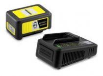 Comprar Baterias Herramientas - Bateria Karcher Starter Kit Batería Power 36/25