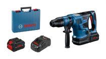 buy Impact Drills - Martelo perfurador Bosch GBH 18V-36 C Kit im Case Cordless Combi Drill