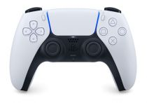 achat Volants & Joysticks - Gamepad Sony DualSense Sans fil-Controller Blanc/preto   Bluetooth, U