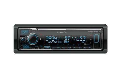 Auto radio Kenwood KMM-BT506DAB