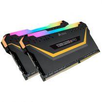 achat Mémoire PC Bureau - Mémoire PC Bureau Corsair DIMM 16Go DDR4-3200 TUF Gaming Edition Kit b