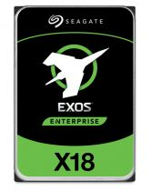 Disque dur Seagate Exos X18 18To HDD SATA 6 Gb/s, 3,5´´ | 18To | ms/Ca