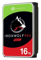 achat Disque dur interne - Disque dur Seagate IronWolf Pro NAS 16To CMR HDD SATA 6 Gb/s, 3,5´´ |