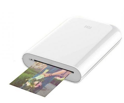 Xiaomi Mi Pocket Photo Impresora Blanco