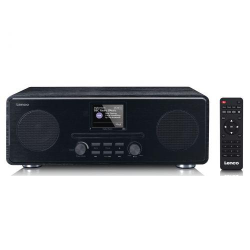 Radio Lenco DAR-061