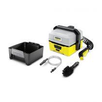 achat Accessoire Nettoyage - Karcher OC 3 Adventure Box Mobile Outdoor Cleaner