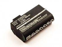 buy POS Batteries - Rep. Battery AdirPro PS236B Getac PS236, PS336 Nautiz X7 Sokkia SHC-23