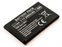 achat Batteries autre marque - Batterie Doro 8030, 8031, Liberto 8030, Liberto 8031, Liberto 822, Lib