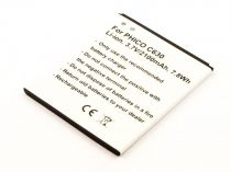 achat Batteries autre marque - Batterie PHICOMM C630, C630LV, C630LW, C730LW, E653LW