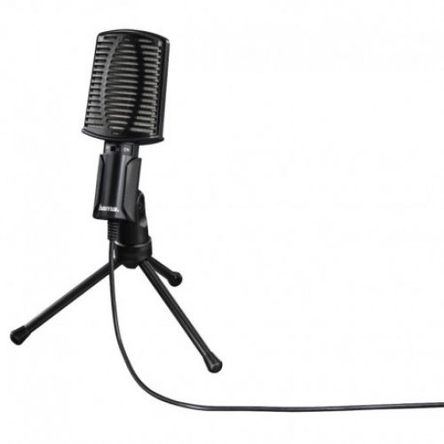 Micrófono HAMA MIC-USB all Allround