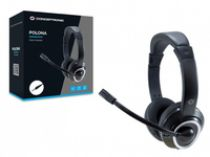 Conceptronic POLONA Stereo Auriculares