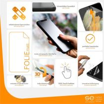 smart engineered 2x3D screen protector para Samsung Galaxy S21+ matte