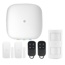 achat Kits d'alarme - Chuango Kit Alarme e Smart Home GSM/Wifi Sem fios Painel com bateria d
